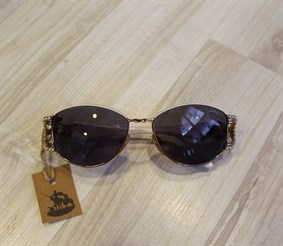 Galitzene vintage 80s sunglasses
