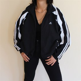 Adidas vintage unisex oldschool 90s collection bomber