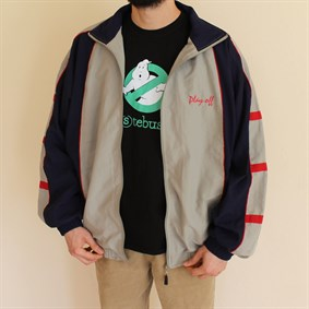 Play off vintage unisex oldschool 90s collection bomber